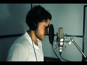 UZARI - Per Te /Josh Groban cover/