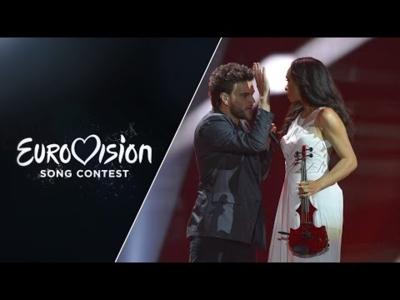 LIVE at Eurovision 2015: Semi-Final